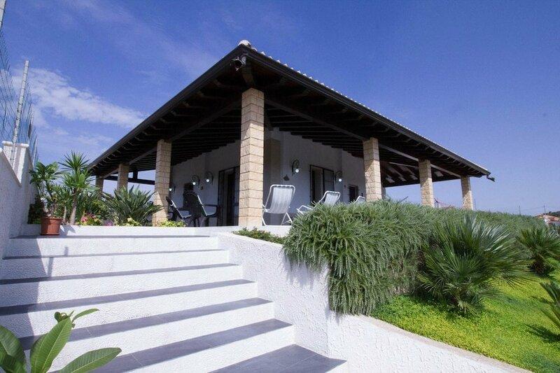 Villa Giuren - Case Sicule