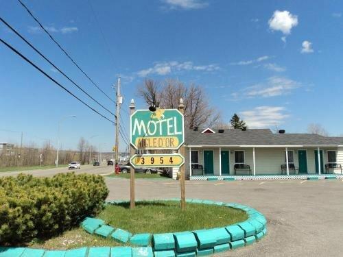 Motel Aigle D'Or