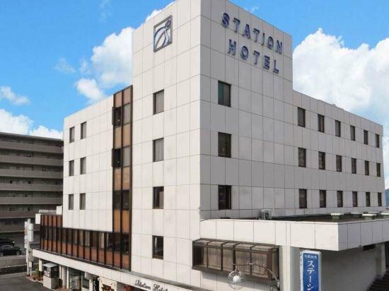 Minokamo Station Hotel