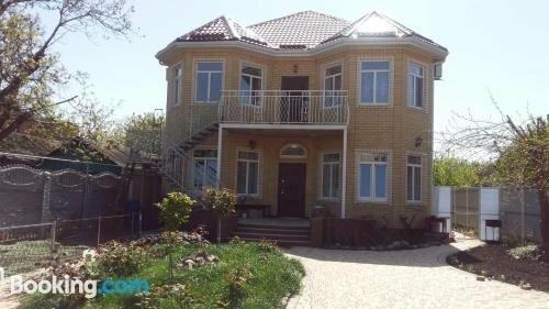 Гостевой дом Семейныйна Одесской