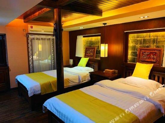 Huangshan Hongcun Ten Rooms Inn