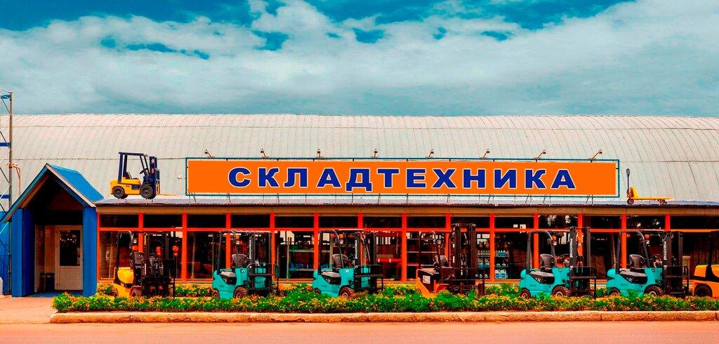 складское оборудование — Транссила — Воронеж, фото №1