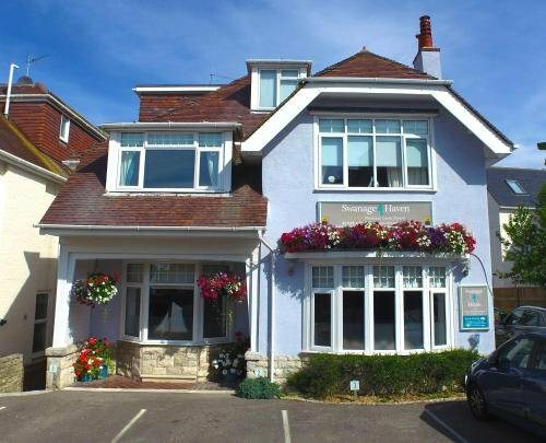 Swanage Haven 5 Boutique B&b