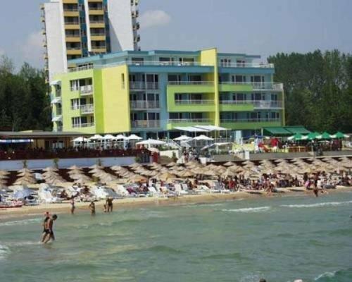 Hotel Perun - Half Board