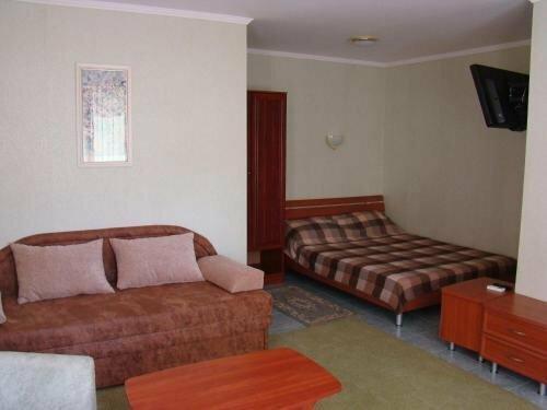 Mini-hotel in Odessa Yard