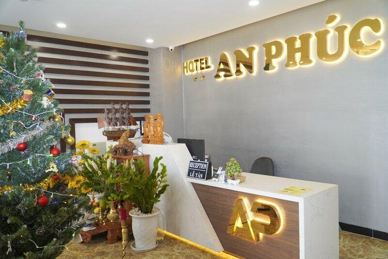 An Phuc Hotel Qui Nhon