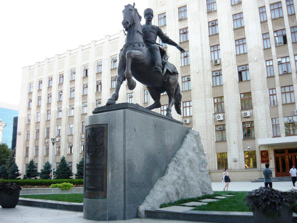как памятники краснодарского края фото с описанием отец погибшей