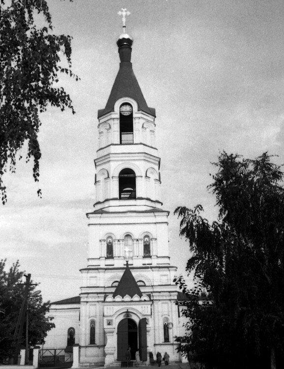 ошибиться выбором, борисоглебский собор старые фото предлагает