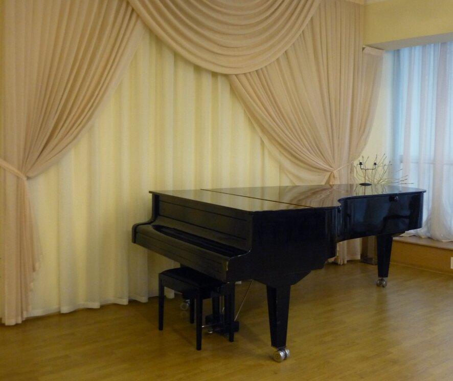 культурный центр — Салют — Москва, фото №10
