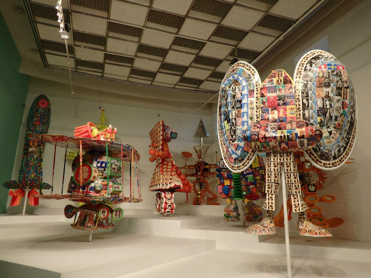 «Музей современного искусства» фото 3