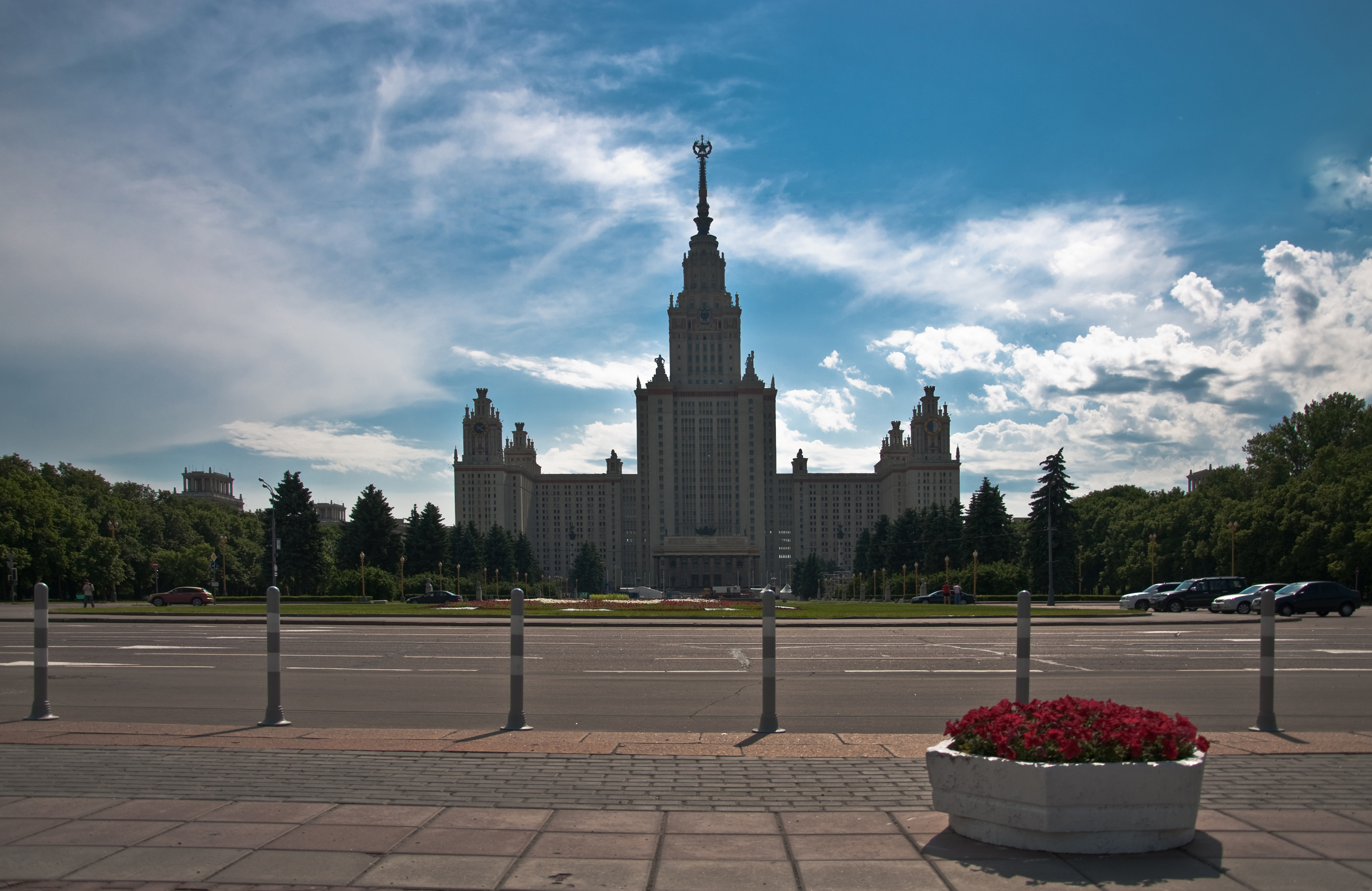 «МГУ» фото 4