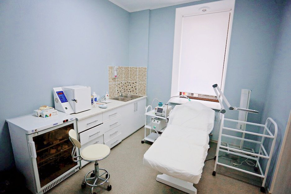 медцентр, клиника — Клиника Рим — Санкт-Петербург, фото №2