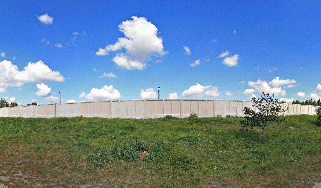 Панорама спортивный комплекс — Локомотив — Брест, фото №1