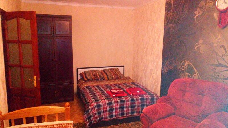2-х комнатная квартира Елец