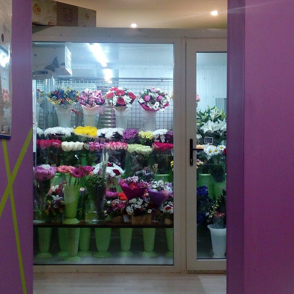 Магазин цветов 24 часа киев
