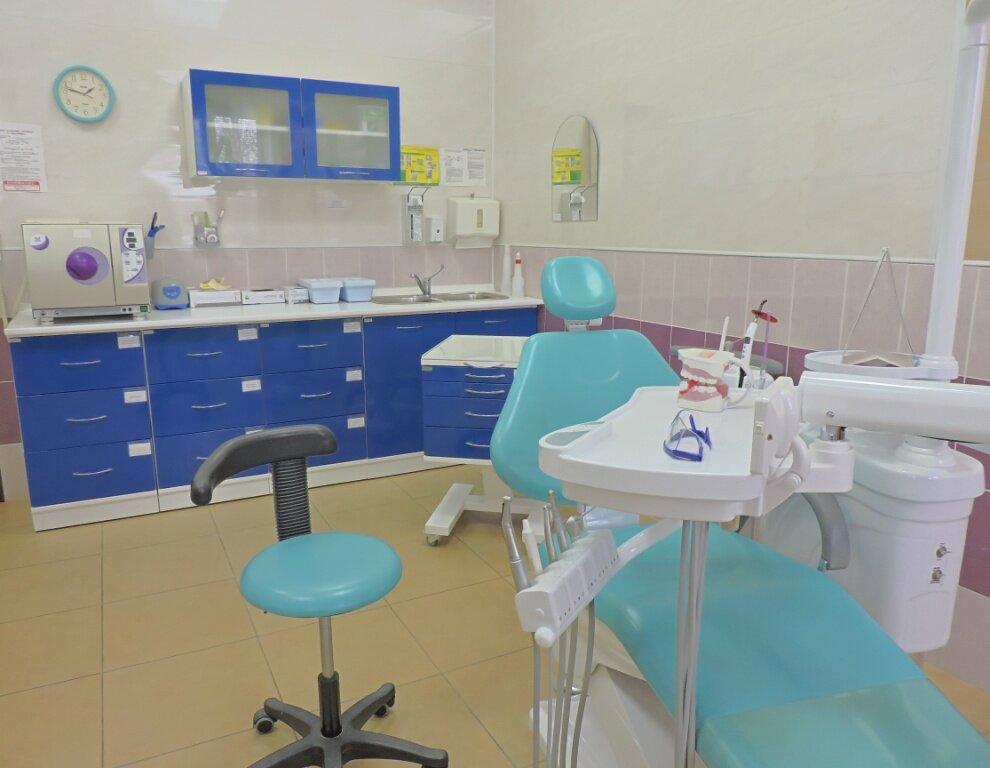 стоматологическая клиника — Нуримед — Санкт-Петербург, фото №1