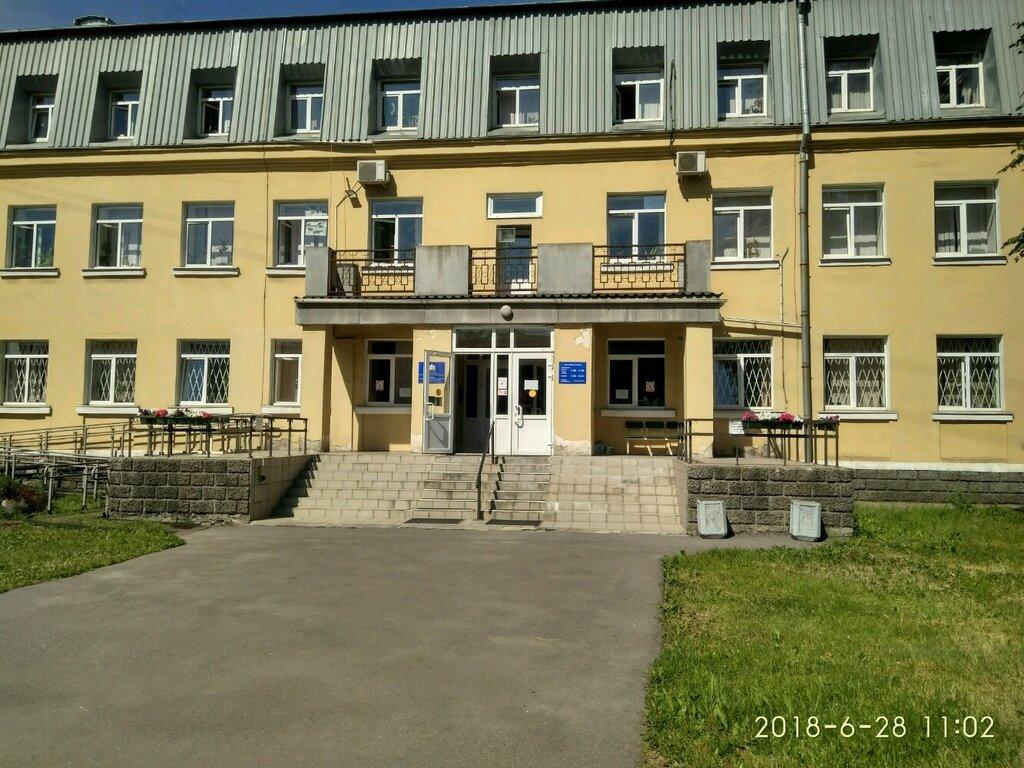 пенсионный фонд кировский район спб личный кабинет