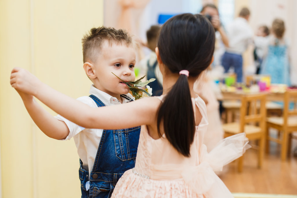 детский сад — Magic Castle — Москва, фото №2