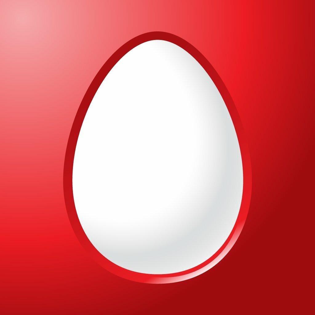 Картинки яиц мтс