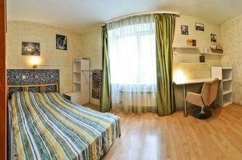 Mini-hotel Old Flat on Nevsky