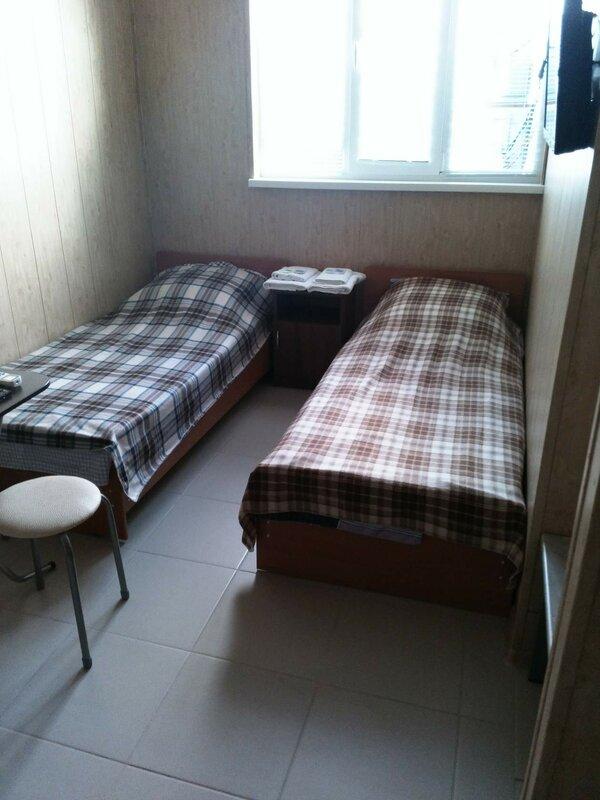 Гостиница Пентхаус