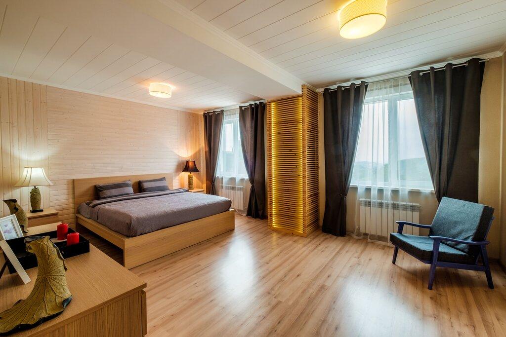 гостиница — HYGGE HOME — Алматинская область, фото №2