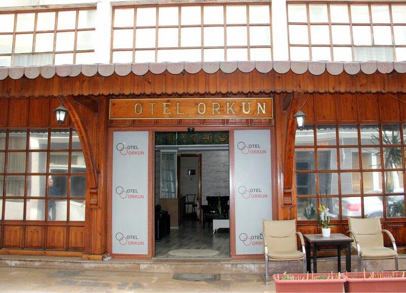 Otel Orkun
