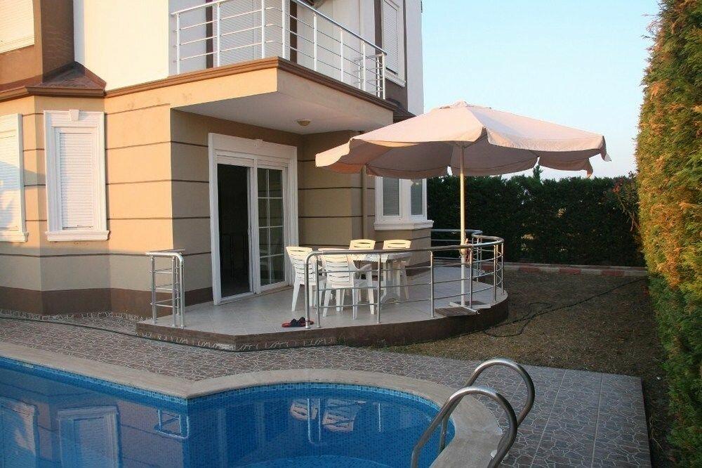 otel — Villa Bouzid — Serik, foto №%ccount%