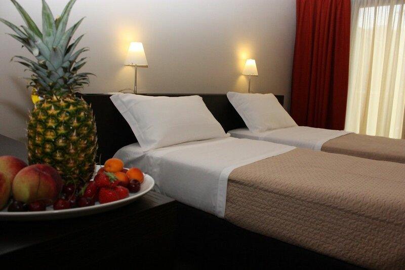 Hotel Bersè