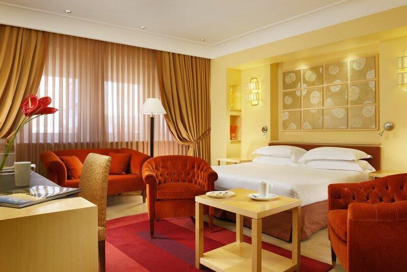 Fh55 Grand Hotel Palatino