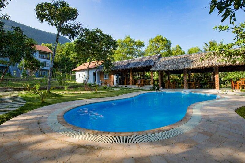 Cosiana Resort