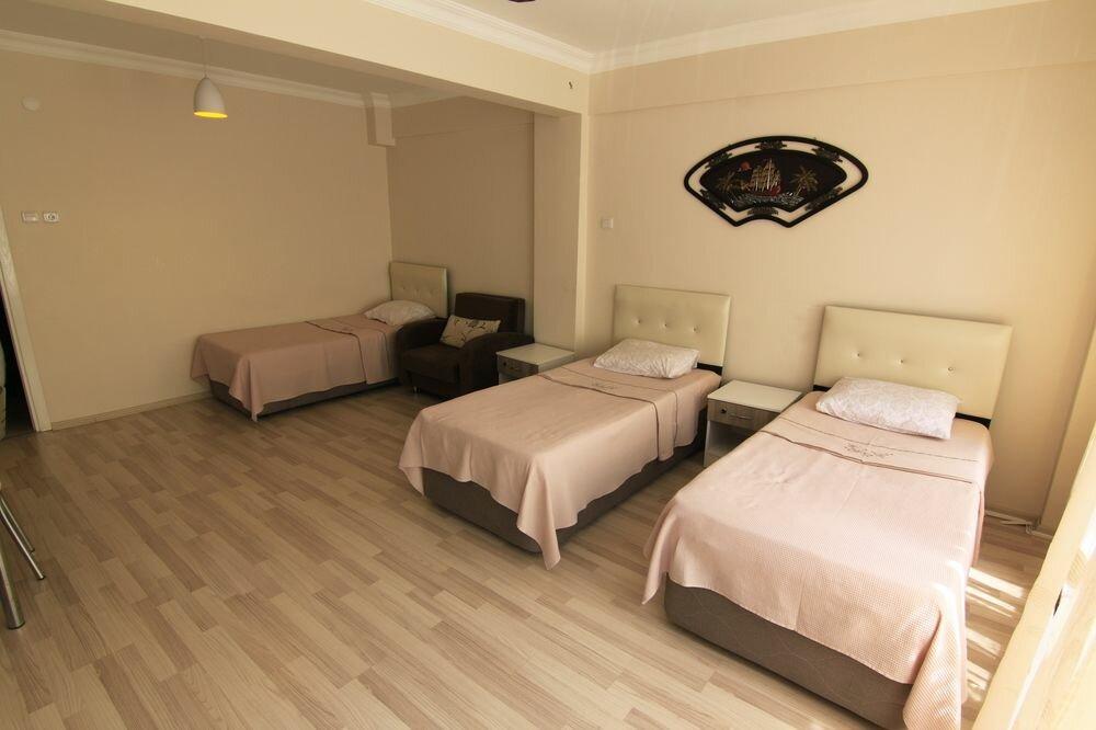 otel — Aktif Istanbul Resort — Fatih, foto №%ccount%