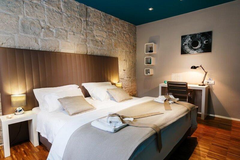Riva Luxury Rooms