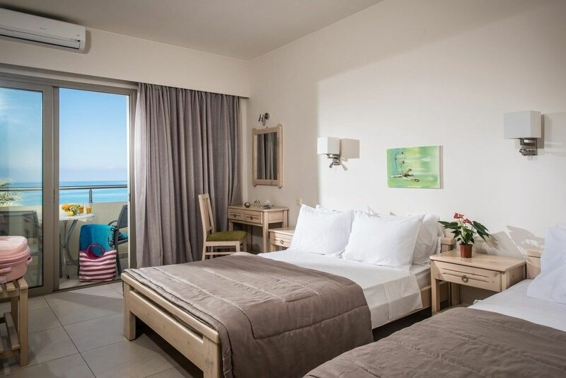 Malliotakis Beach Hotel by Checkin