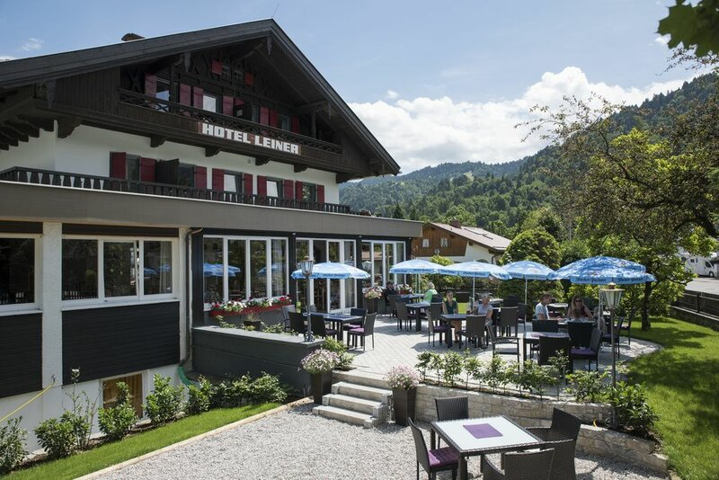 Leiners Familienhotel