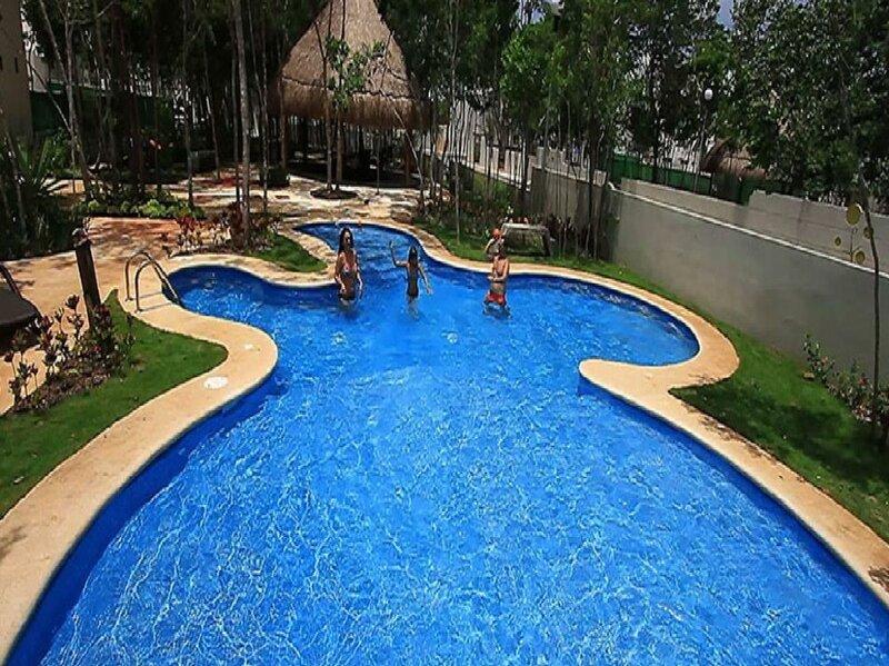 Suites Riviera Maya