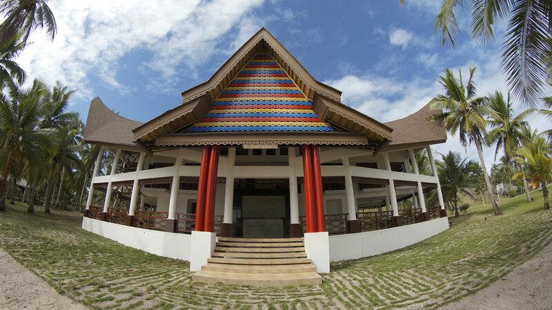 Ticao Altamar Boutique Resort