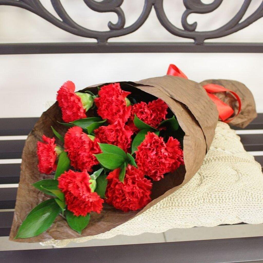 Букеты из уральских роз