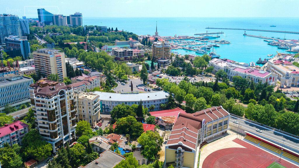 сочи центр города фото идеальное воплощение русской