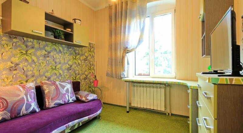 Apartment on Proletarskaya 117