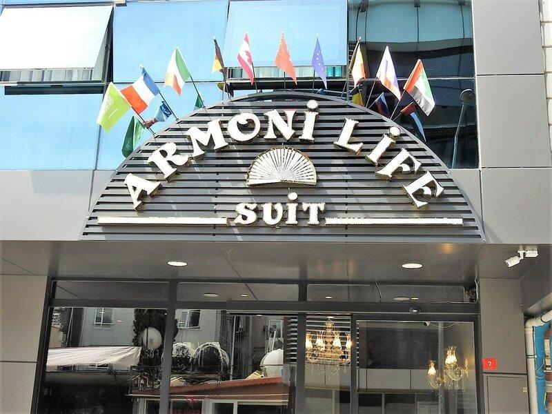 Armoni Life Hotel