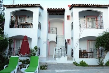 Villa Nergis Apart