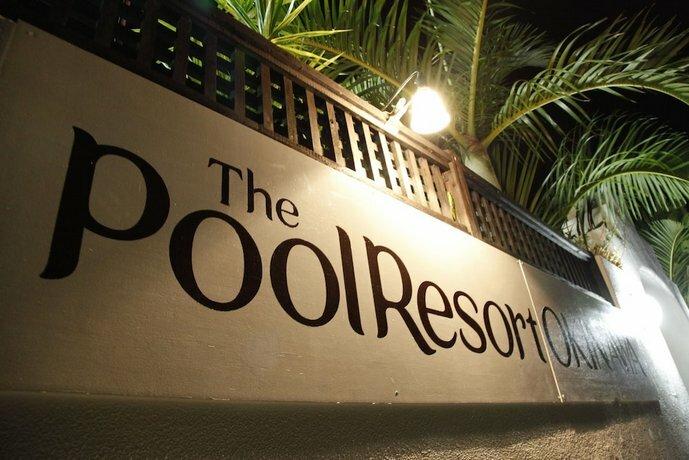 The PoolResort Okinawa
