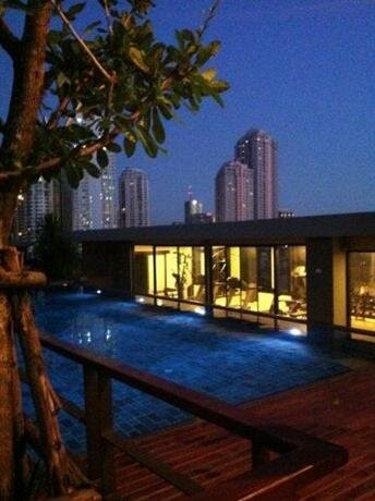 My Home In Bangkok