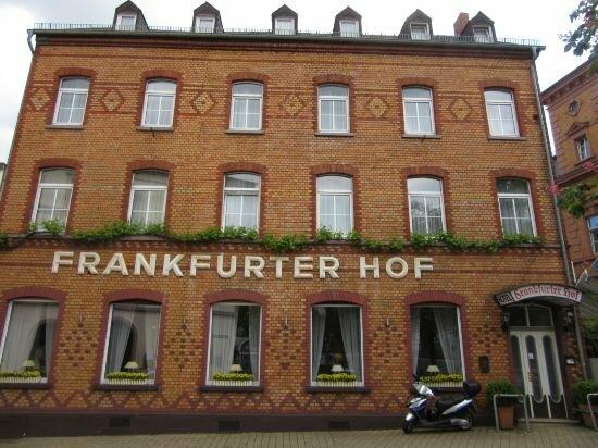 Frankfurter Hof