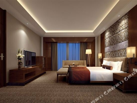 Dusit Thani Fudu Zhonghang Hotel