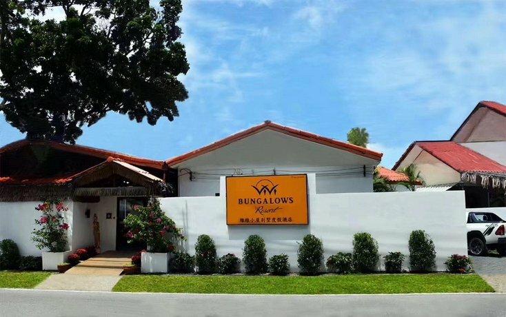 Vivi Bungalows Resort