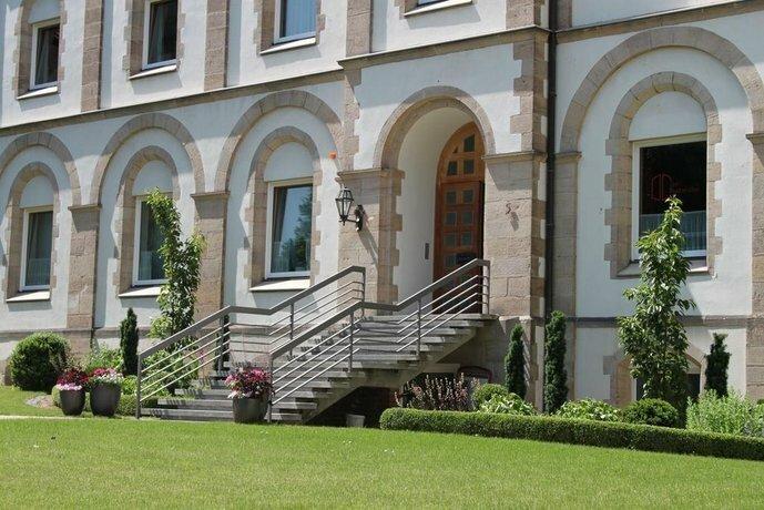 St Bonifatiuskloster - Geistliches Zentrum