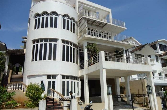 Ocean Heights Home Stay