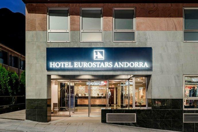 Eurostars Andorra